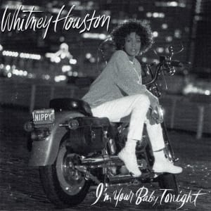 Whitney Houston - I'm Your Baby Tonight (EXPANDED EDITION) (1990) 4 CD SET 4