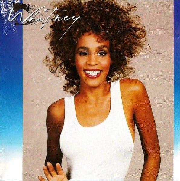 Whitney Houston - B-Sides, Rarities & More (2012) 6 CD SET 12