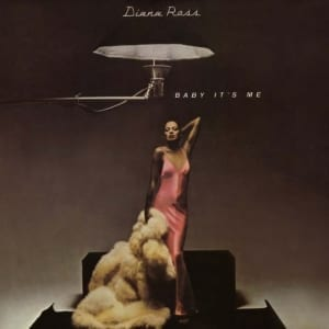 Diana Ross - Baby It's Me (EXPANDED EDITION) (1977 / 2014) CD 8