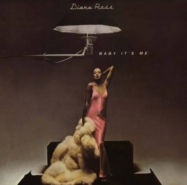 Diana Ross - Baby It's Me (EXPANDED EDITION) (1977 / 2014) CD 1