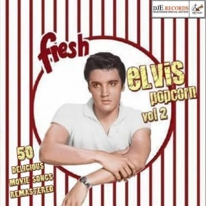 Elvis Presley - Popcorn, Vol. 2 (2013) 2 CD SET 47