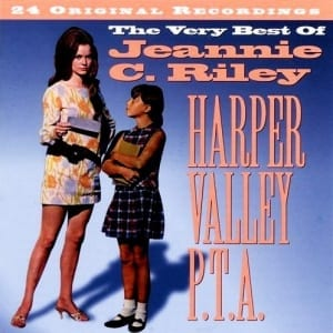 Jeannie C. Riley - Harper Valley P.T.A. The Very Best Of Jeannie C. Riley (24 Original Recordings) (1999) CD 50