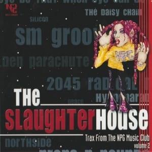 Prince - The Slaughterhouse (2004) CD 24