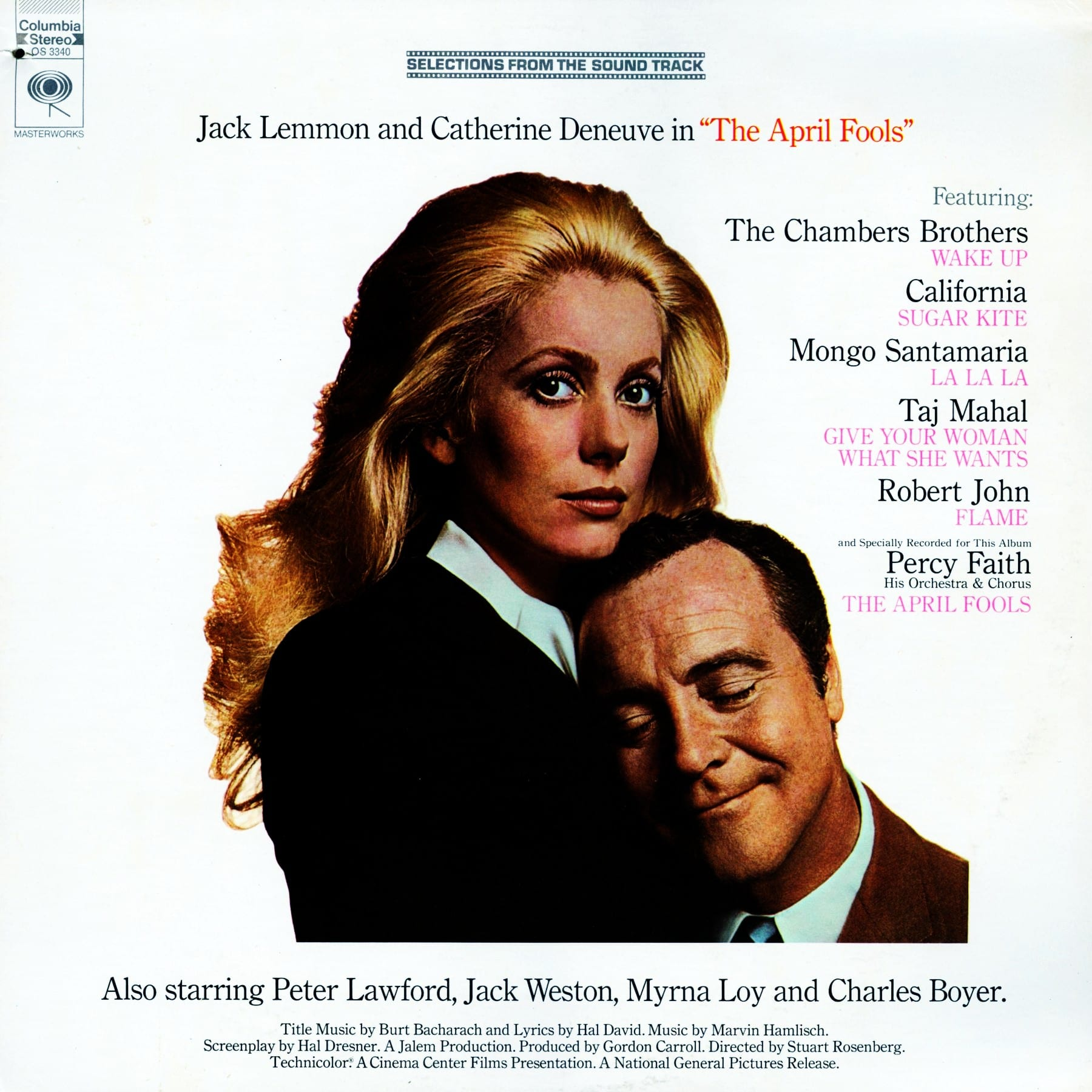 Chris knight & Maureen McCormick - Chris knight & Maureen McCormick (1973) CD 9