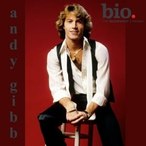 Andy Gibb - Biography (2014) DVD 6