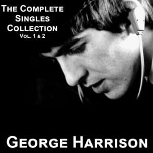 George Harrison - The Complete Singles Collection Vol. 1 - 5 (2013) 5 CD SET 65