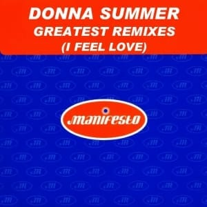 Donna Summer - Greatest Remixes (I Feel Love) (EXPANDED EDITION) (2020) 5 CD SET 8