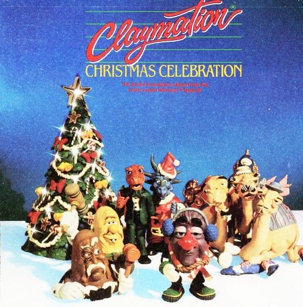 Pac-Man - Christmas Album (1980) CD 8
