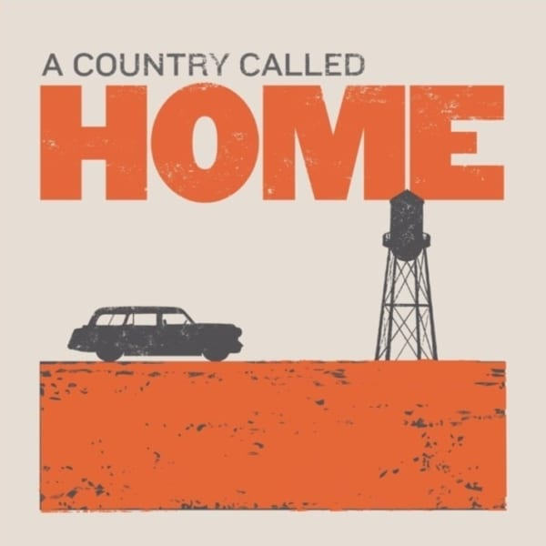 A Country Called Home - Original Soundtrack (EXPANDED EDITION) (2015) CD 1