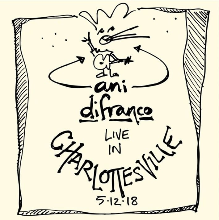 Ani DiFranco - Woodstock 06.16.19 (LIVE) (2019) 2 CD SET 10