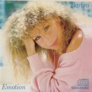 Barbra Streisand - Emotion (EXPANDED EDITION) (1985) CD 37