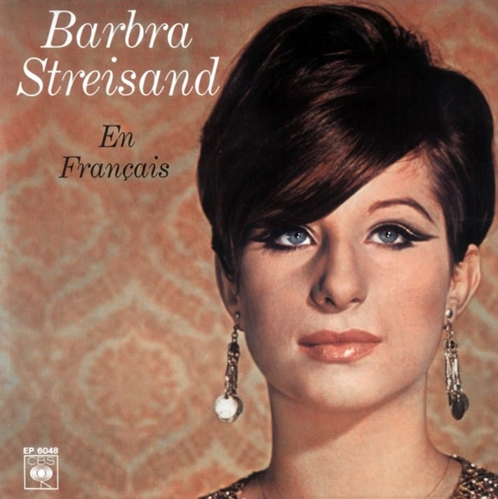 Seasons Greetings From Barbra Streisand...And Friends (1970) CD 8