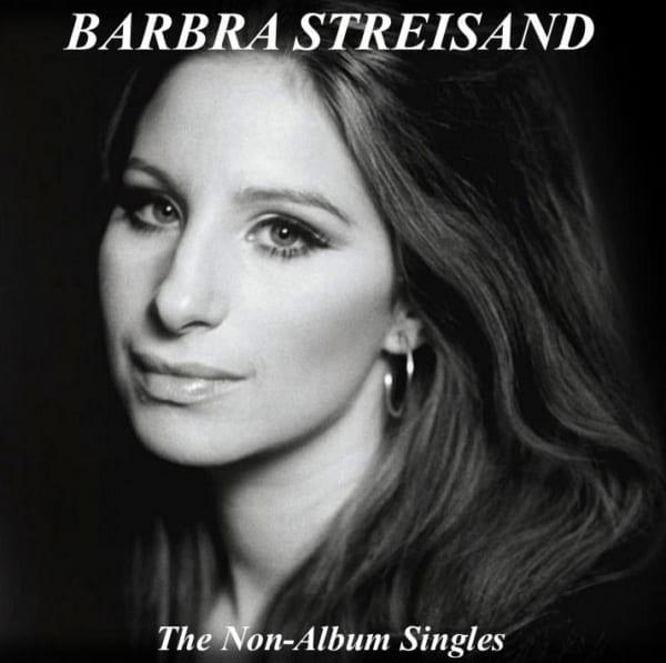 Barbra Streisand - The Non-Album Singles (2014) CD 1