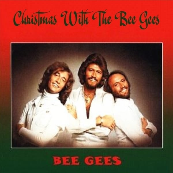 Bee Gees - Christmas With The Bee Gees (2020) CD 1