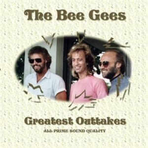 Bee Gees - Greatest Outtakes (2013) CD 21