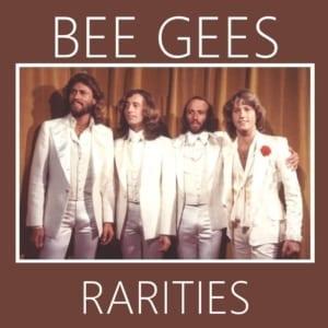 Bee Gees - Rarities (2020) CD 22