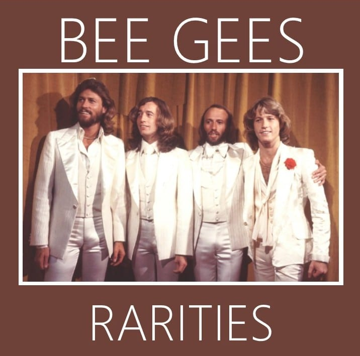 Bee Gees - Christmas With The Bee Gees (2020) CD 8