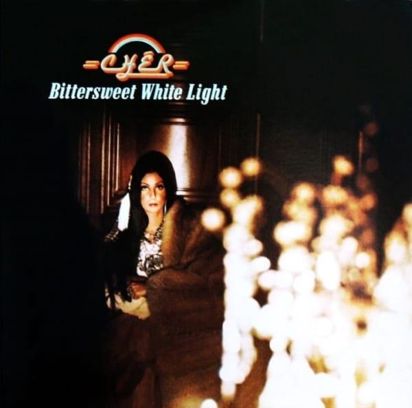 Cher - Bittersweet White Light (1973) CD 1