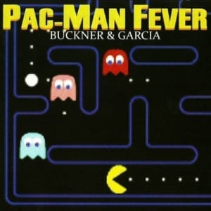 Buckner & Garcia ‎- Pac-Man Fever (2010 / 2020 EXPANDED EDITION) (1981) CD 2