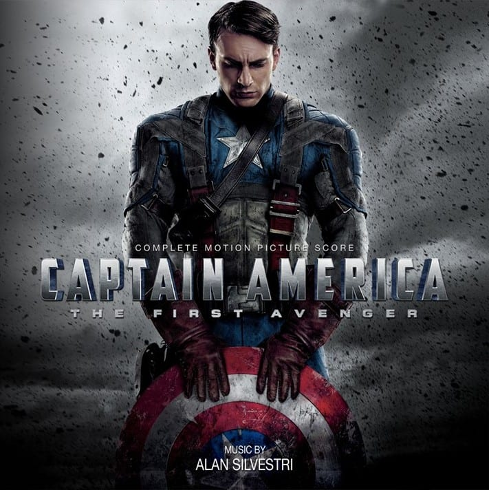 Captain Ron - Original Motion Picture Score + Soundtrack (EXPANDED EDITION) (1992) CD 10