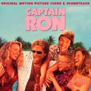 Captain Ron - Original Motion Picture Score + Soundtrack (EXPANDED EDITION) (1992) CD 1