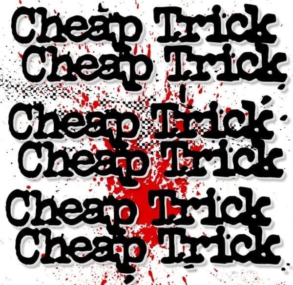 Cheap Trick - B-Sides, Demos, Outtakes, Rarities 1972 - 2009 (2010) 14 CD SET 1