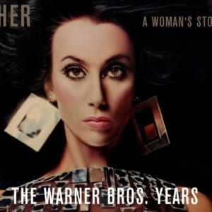 Cher - A Woman's Story The Warner Bros. Years (2013) 3 CD SET 2