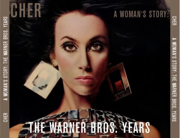 Cher - A Woman's Story The Warner Bros. Years (2013) 3 CD SET 1