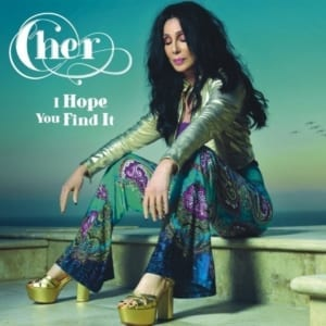 Cher - I Hope You Find It / Red / The Greatest Thing (2014) CD 13
