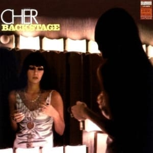 Cher - Backstage (1968) CD 3