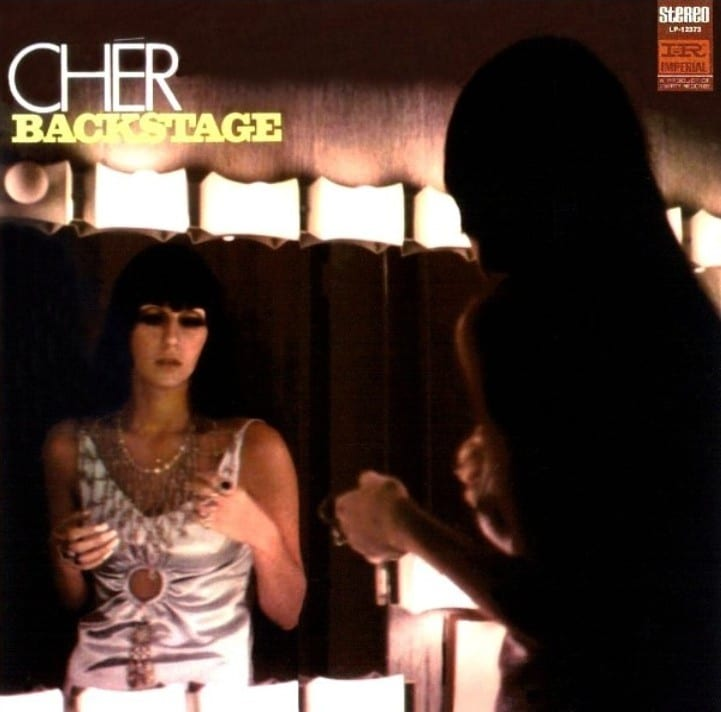 Cher - With Love, Cher (EXPANDED EDITION) (1967) CD 9