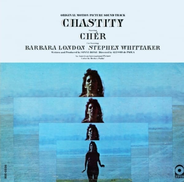 Cher - Chastity (EXPANDED SOUNDTRACK) (1969) CD 1