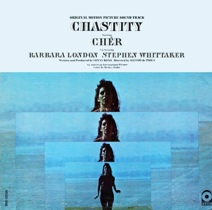 Cher - Mama (1968) CD 10