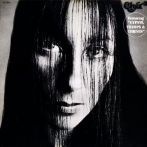 Cher - Cher (EXPANDED EDITION) (1971) CD 6