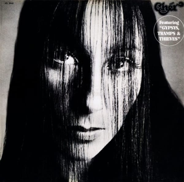 Cher - Cher (EXPANDED EDITION) (1971) CD 1