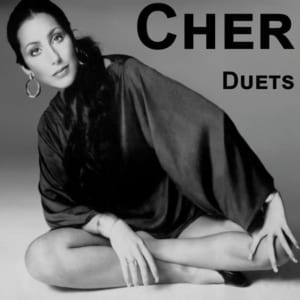 Cher - Duets (2020) CD 17