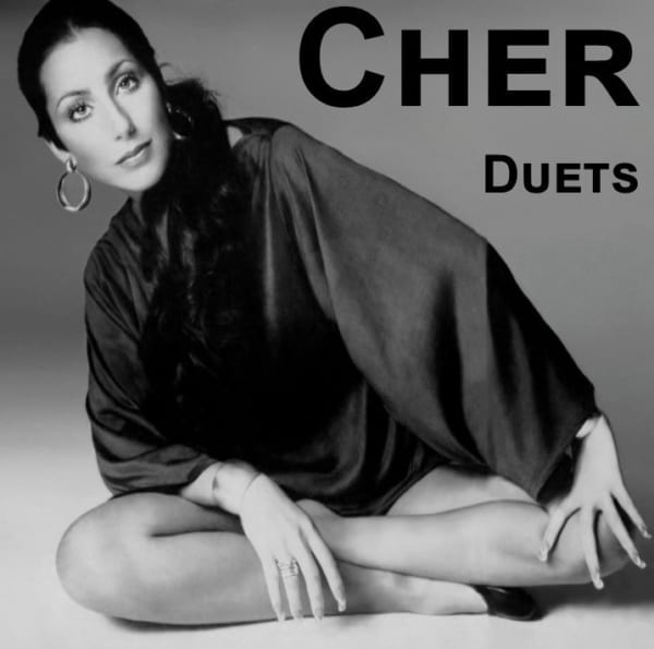 Cher - Duets (2020) CD 1
