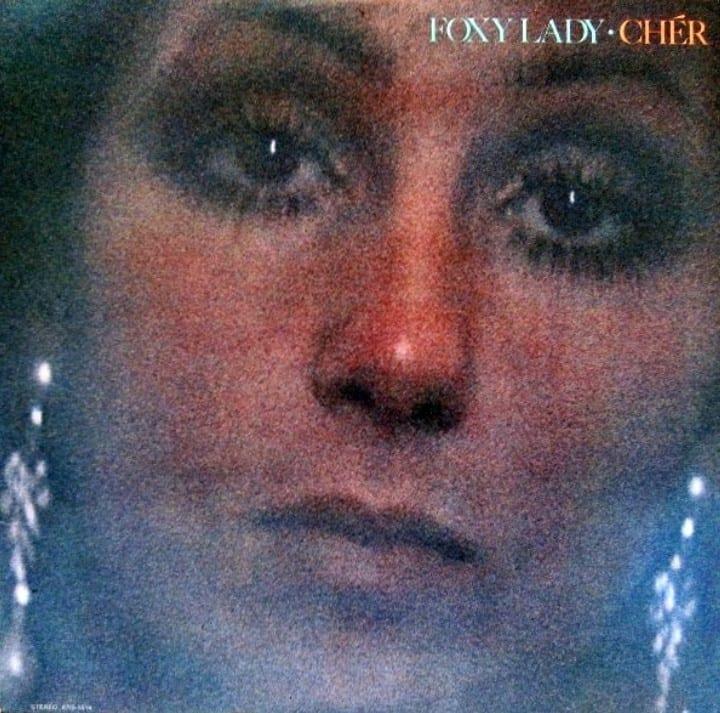 Cher - Bittersweet White Light (1973) CD 8
