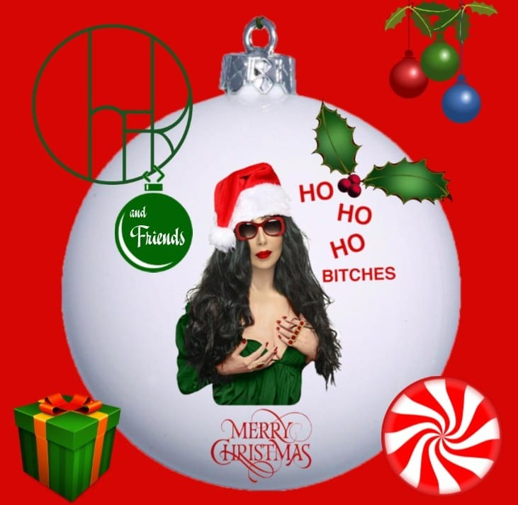 Cher & Friends   The Cher Christmas Album (2020) CD   The Music