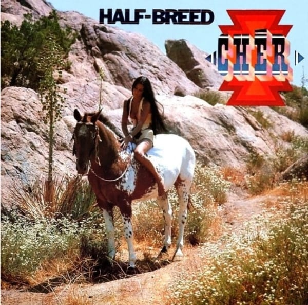 Cher - Half-Breed (EXPANDED EDITION) (1973) CD 1