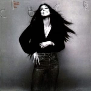 Cher - I'd Rather Believe In You (EXPANDED EDITION) (1976) CD 14