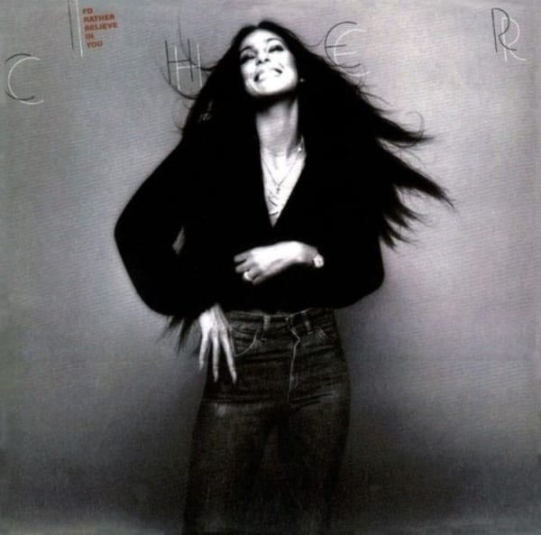 Cher - I'd Rather Believe In You (EXPANDED EDITION) (1976) CD 1