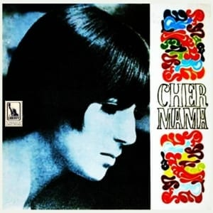 Cher - Mama (1968) CD 15