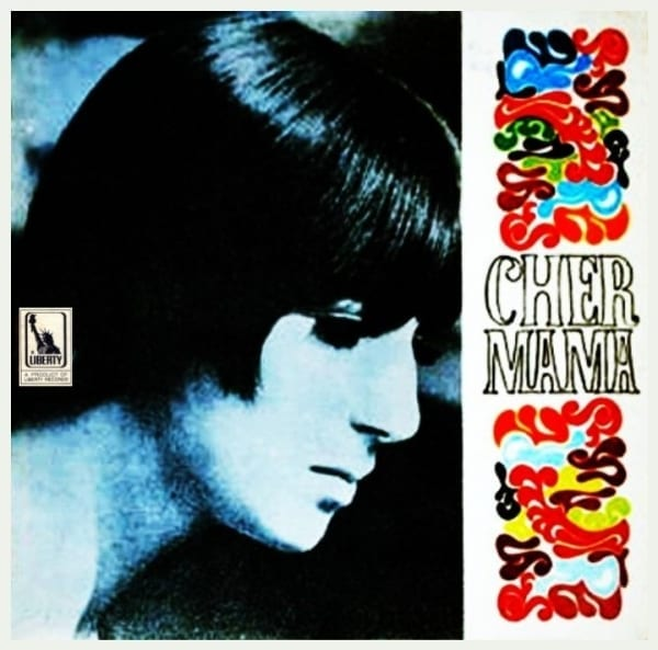 Cher - Mama (1968) CD 1
