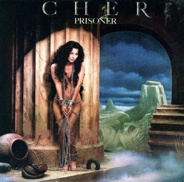 Cher - Prisoner (EXPANDED EDITION) (1979) 2 CD SET 1
