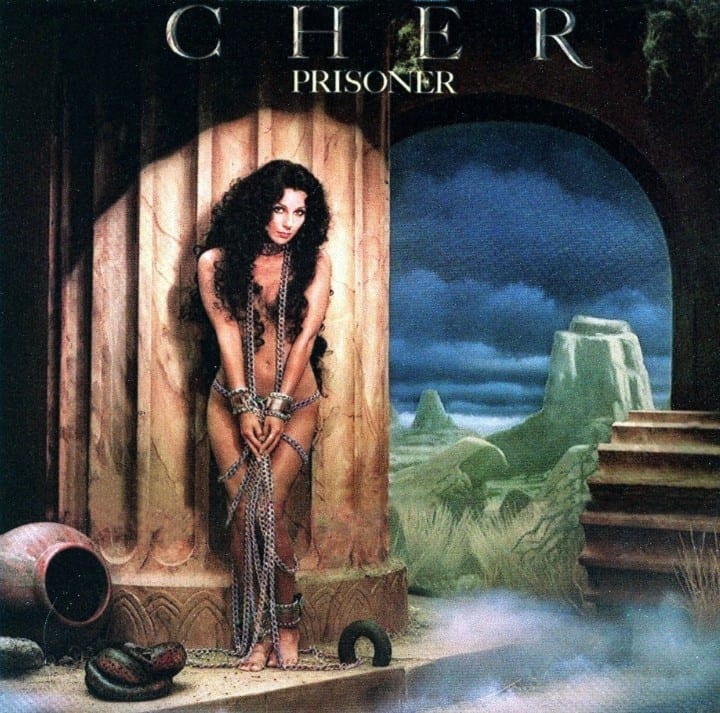 Cher - Cherished (EXPANDED EDITION) (1977) CD 11
