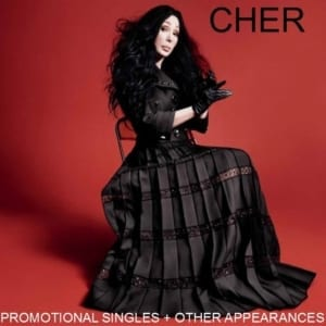 Cher - Promotional Singles + Other Appearances (2016) 2 CD SET 17
