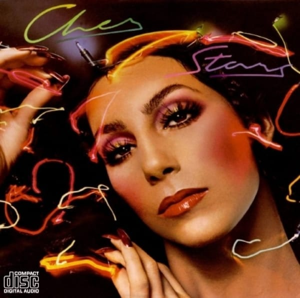 "Cher - Stars + ""The Cher Show"" (EXPANDED EDITION) (1975) 2 CD SET 1"