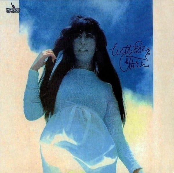 Cher - With Love, Cher (EXPANDED EDITION) (1967) CD 1