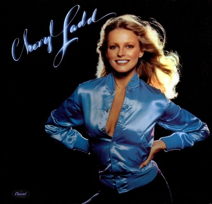 Cheryl Ladd - Dance Forever EXPANDED EDITION) (1979) CD 9